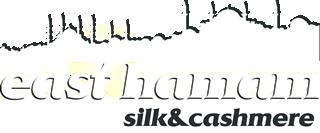 East Hamam Silk & Cashmere
